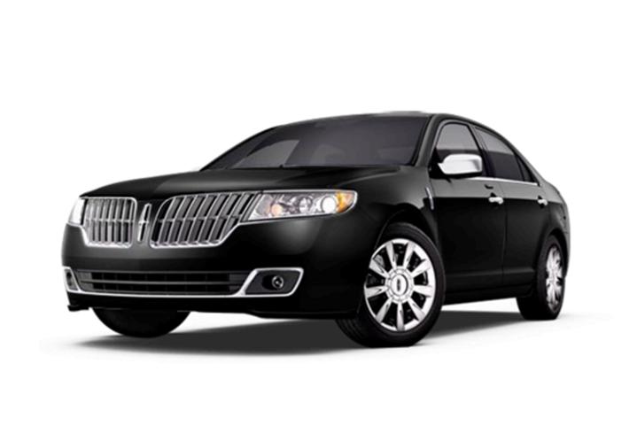 Buy Lincoln MKZ 3.5L V6 - AWD Car