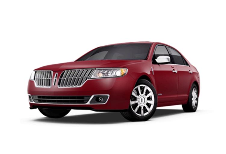 Buy Lincoln MKZ 2.5L Hybrid - FWD Car