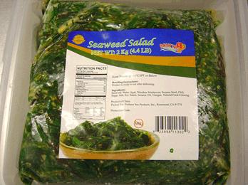 Buy Seaweed Salad