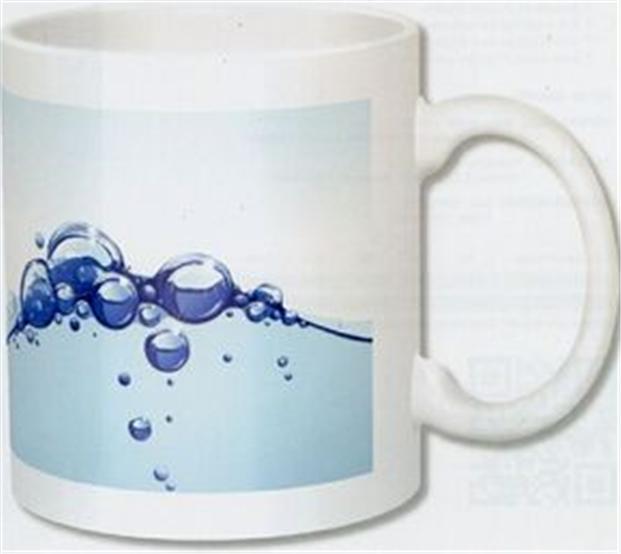 Buy Full Color Stoneware Mug