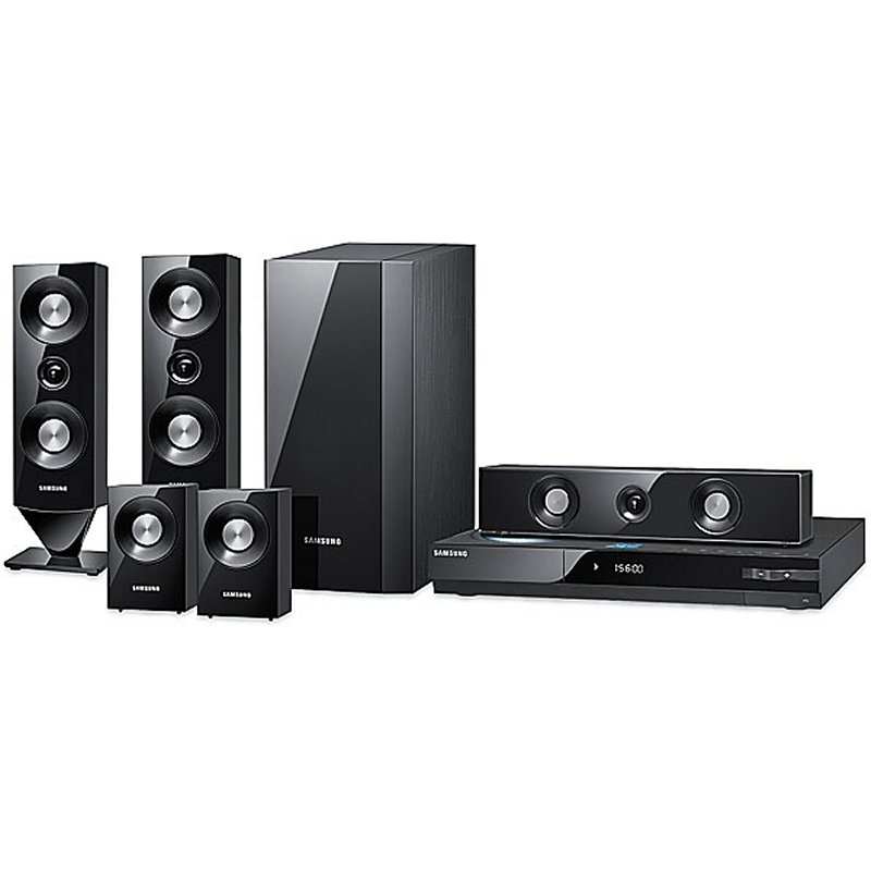 Buy Samsung HT-C6500 Home Theater System
