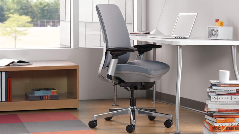 Amia task seating