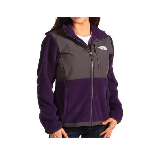 The North Face Women's Denali Polartec Fleece Jacket for sale in ...