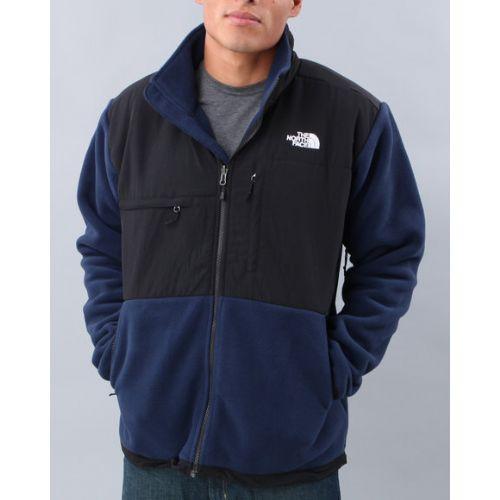 Buy The North Face Men's Denali Polartec Fleece Jacket