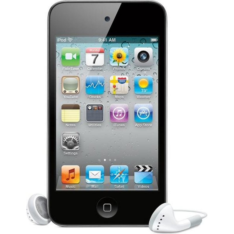 Buy Apple 8GB iPod touch®