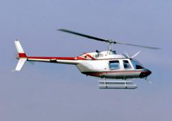 Buy Bell Jet Ranger Helicopter