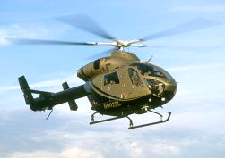 Buy MD902 Helicopter