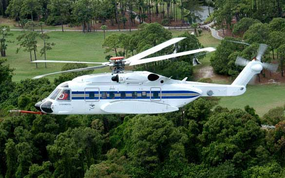 Buy Sikorsky Helicopter