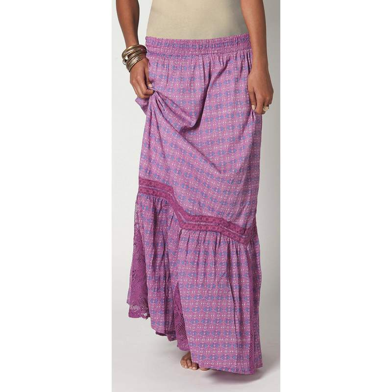 Buy O'Neill Flower Child Maxi Skirt