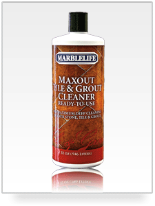Buy MaxOut Tile & Grout Deep Cleaner