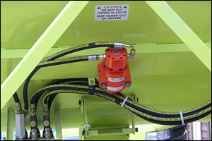 Hydraulic Vibrator