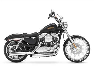 Buy 2013 H-D® XL1200V Sportster® Seventy-Two™ Motorcycle