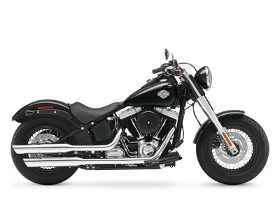Buy 2013 H-D® FLS Softail® Slim™ Motorcycle