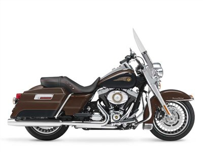 Buy 2013 H-D® FLHR-ANV Road King® Motorcycle