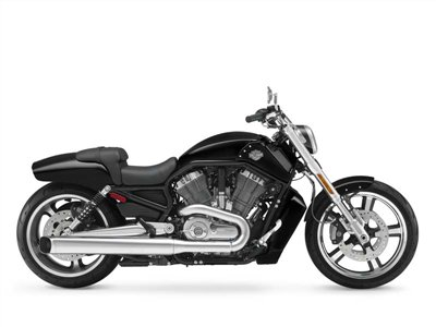 2013 H-D® VRSCF V-Rod Muscle® Motorcycle