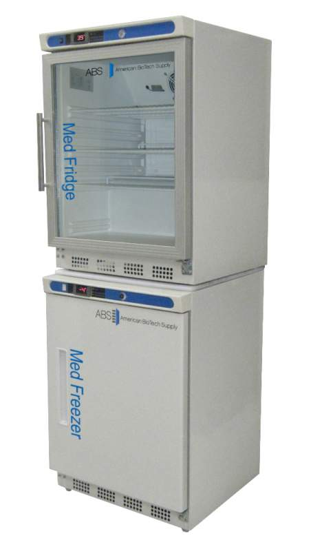 Buy 9 Cubic Foot Dual Temp Refrigerator/Freezer