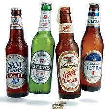 Buy Light Beers