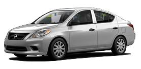 Buy Nissan Versa New Car