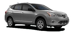 Buy Nissan Rogue New Car
