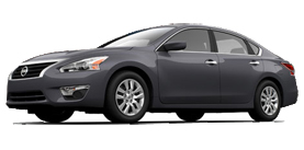 Buy Nissan Altima New Car