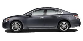 Buy Nissan Maxima New Car