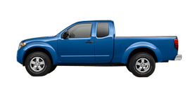 Buy Nissan Frontier New Car