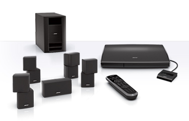 Buy Home Entertainment System, Bose Lifestyle V25