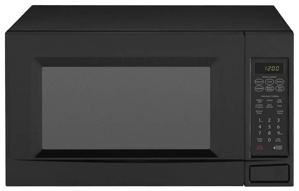 Buy Countertop Microwave, Whirlpool UMC5200BAB