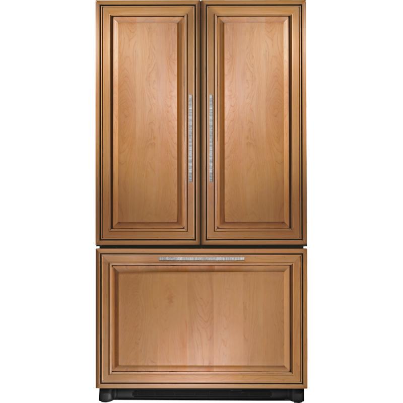 Buy French Door Refrigerator with Internal Dispenser, Jenn-Air JFC2089WTB