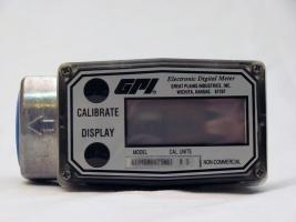 Buy GPI M402C Flow Meter