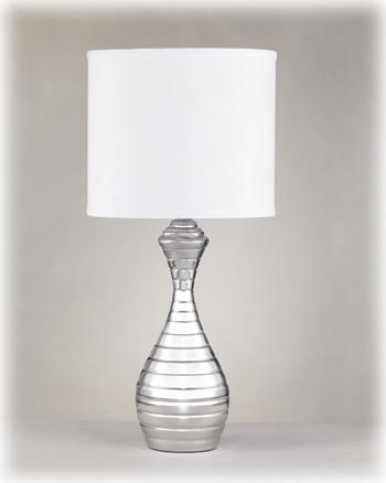 Buy Metal Table Lamp, Neddie L814124