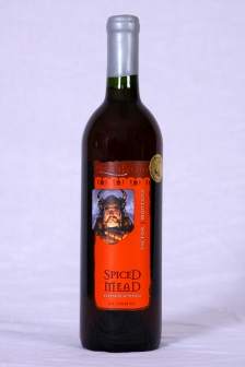 Buy Spiced Honey Mead