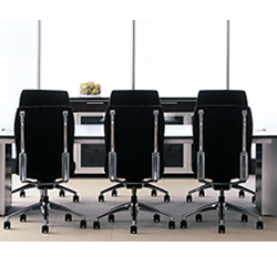 Buy Audience Boardroom and Meeting Tables, Teknion