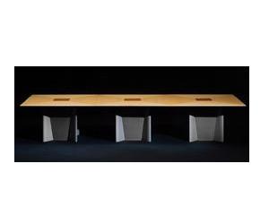 Buy Wood Boardroom Tables, Teknion