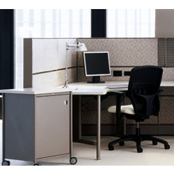 Buy Work Tables, Teknion