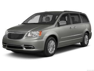 Buy Chrysler Town & Country Touring-L Van Passenger