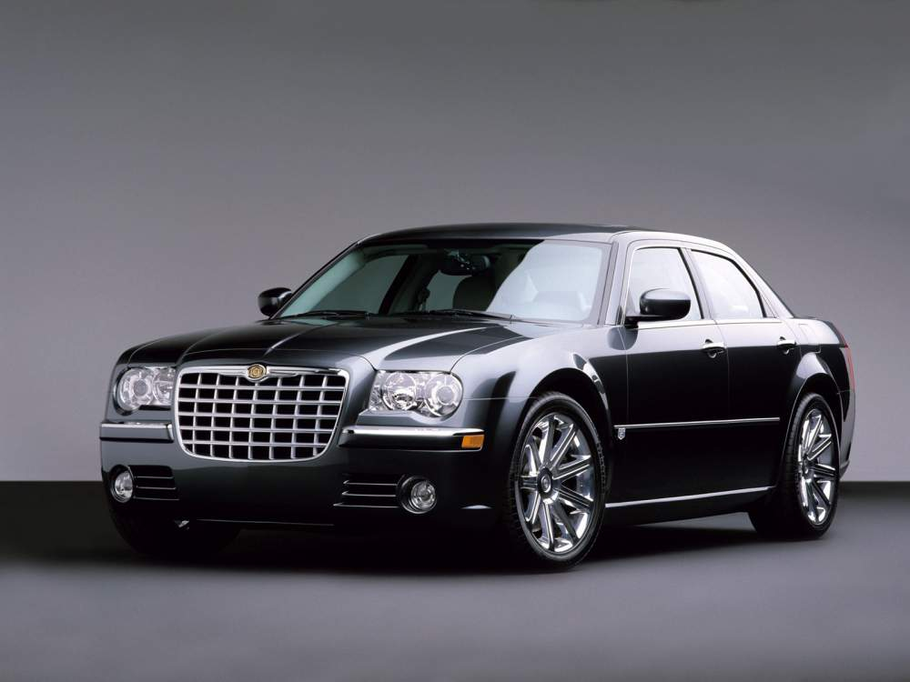 Buy Chrysler 300 Sedan Car
