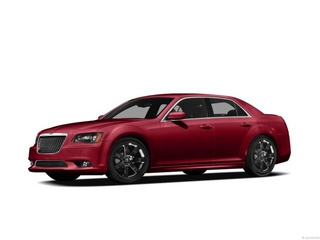 Buy Chrysler 300 SRT8 Sedan Car