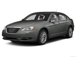 Buy Chrysler 200 Touring Sedan Car