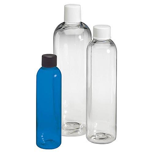 Buy Plastic Bullet Bottles - PET