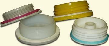 Plastic Bungs