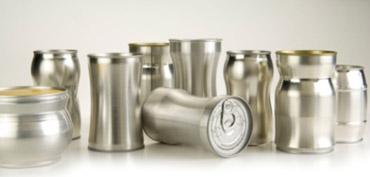 Buy Sculptured Metal℠ Cans