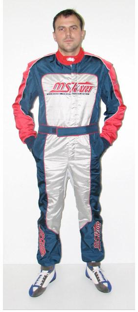 Buy Racing suit MS Kart Mir