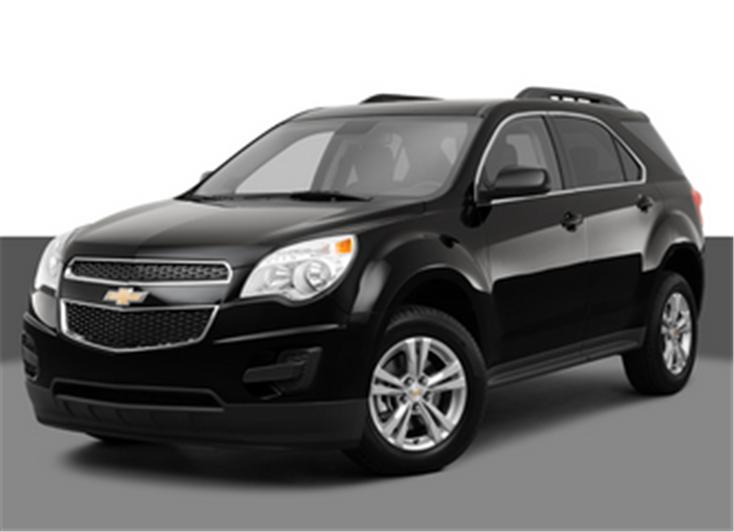 Buy Chevrolet Equinox 1LT SUV