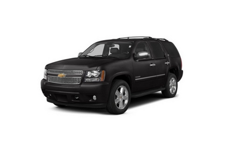 Buy Chevrolet Tahoe LT1 SUV