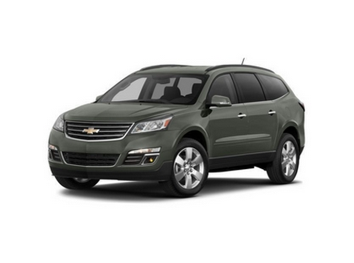 Chevrolet Traverse 2LT SUV