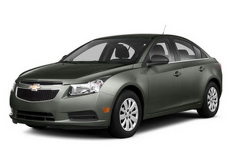 Buy Chevrolet Cruze Eco Sedan Car