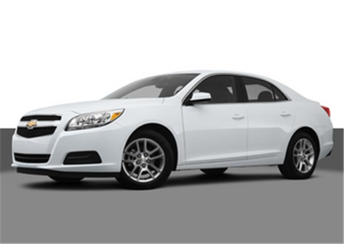 Buy Chevrolet Malibu Eco Sedan Car