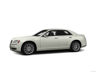 Buy Chrysler 300C Sedan Car