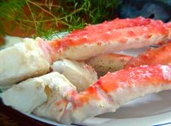 Buy Alaska King Crab Legs